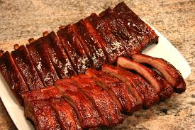 St.Luois Ribs